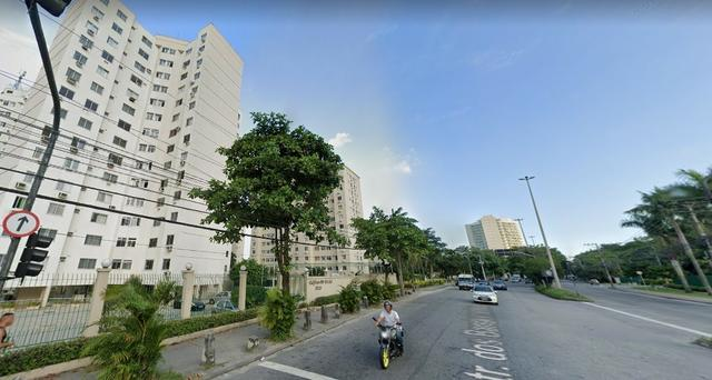 R- CEF Vende Excelente Apartamento em Jacarepaguá/RJ - Foto 3