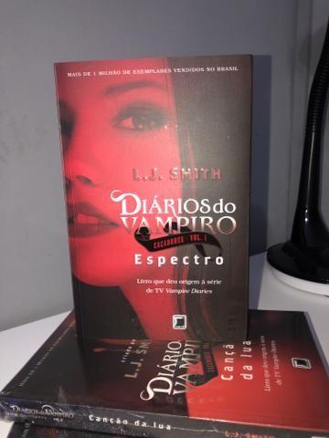 Box Diários do Vampiro - Foto 4