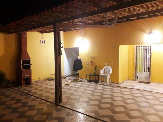 Casa no bairro Lima verde (estrada de ribamar, próximo ao pátio norte)