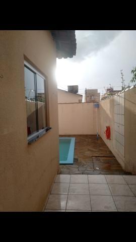 Casa com piscina, mobiliada - Foto 8