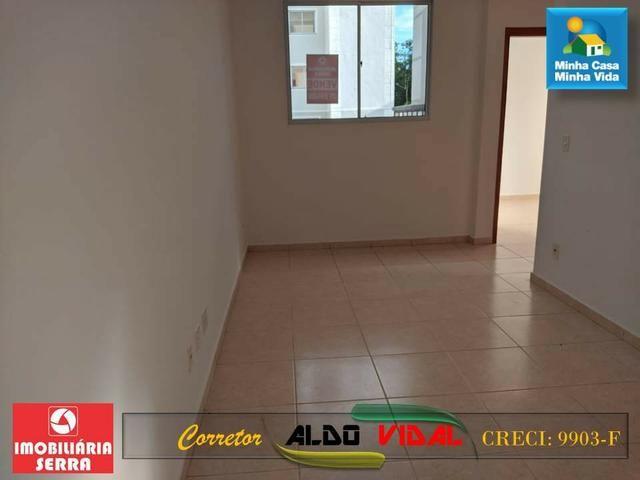 ARV 99 Apartamento 2 Quartos Novo Pronta Entrega. Praia Balneário Carapebus, Serra - Foto 9