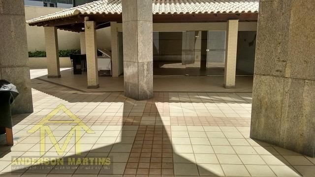 Apartamento de 4 quartos em Itapoã Ed. Bahamas - Foto 7