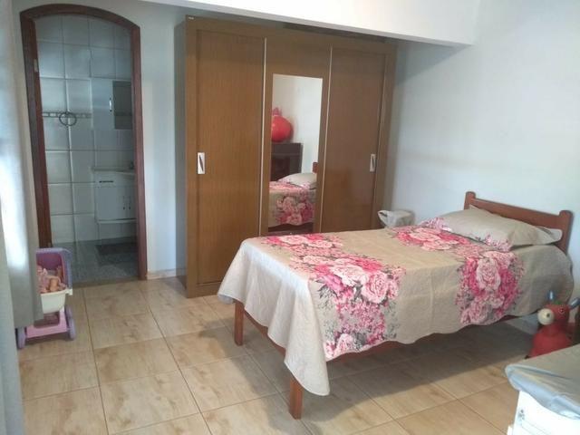Vendo- Casa com três dormitórios em São Lourenço-MG - Foto 16