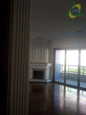 Apartamento residencial para locação, Cambuí, Campinas. - Foto 2