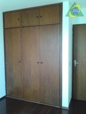 Apartamento residencial para locação, Jardim Chapadão, Campinas. - Foto 15
