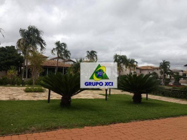 Casa residencial para locação, Parque Brasil 500, Paulínia. - Foto 8