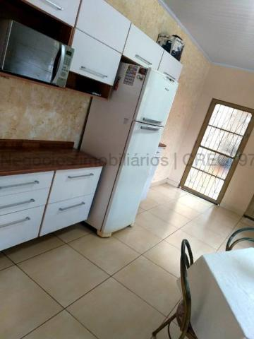 Casa à venda, 2 quartos, 3 vagas, Cohafama - Campo Grande/MS - Foto 9