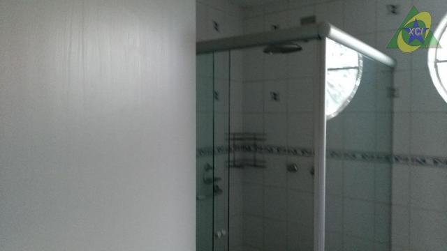Casa residencial para locação, Condomínio Vale do Itamaracá, Valinhos. - Foto 17