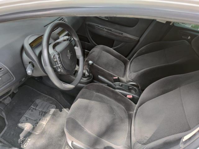 Citroen C4 Hatch - GLX 1.6 16v Manual - Foto 6