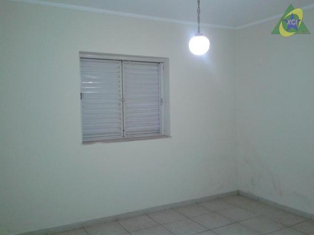 Casa residencial para locação, Parque Taquaral, Campinas. - Foto 18