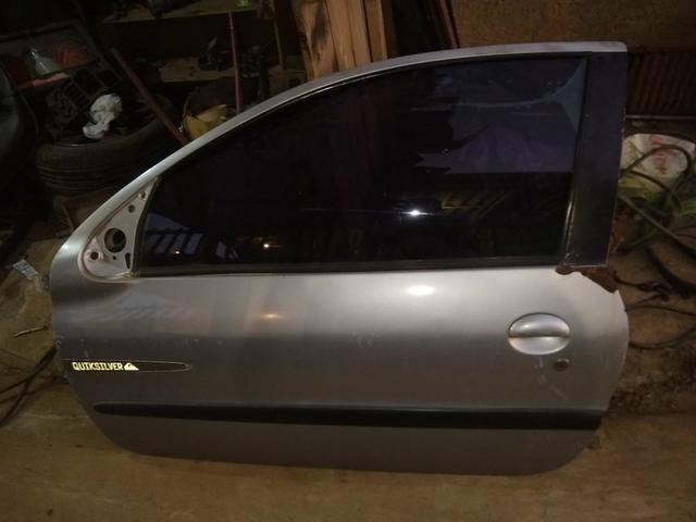 Portas Peugeot 206 duas portas