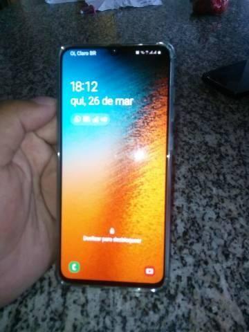 Samsung A70  - Foto 2