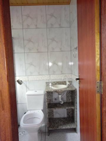 Alugo apartamento 02 quartos SEM garagem em Rosa da Penha (Campo Grande) - Foto 8