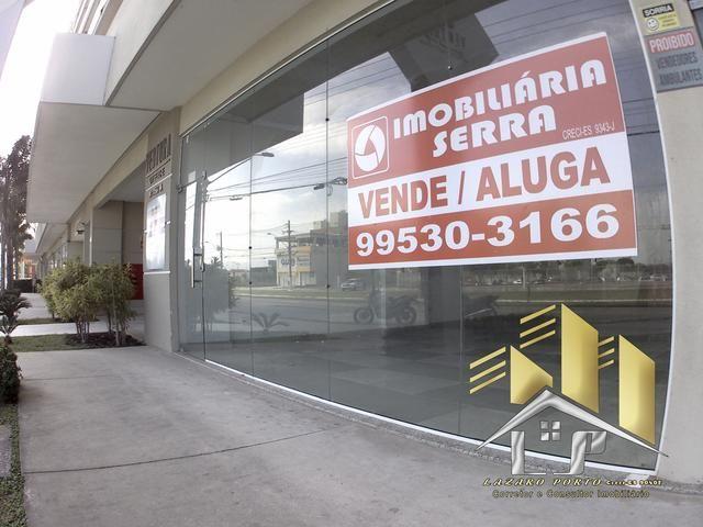 Laz- Alugo excelente loja em Morada de Laranjeiras (03)