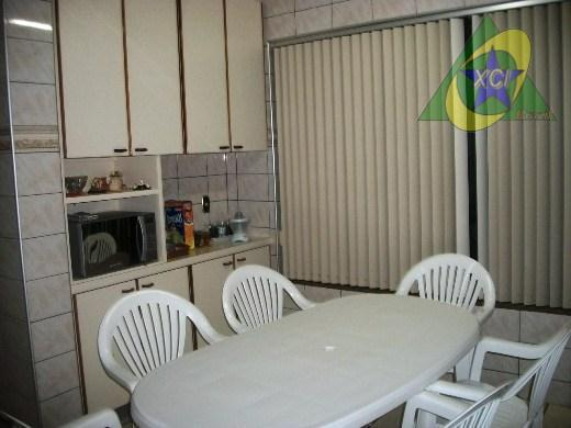 Casa Residencial à venda, Jardim Paulista I, Vinhedo - CA0649. - Foto 6