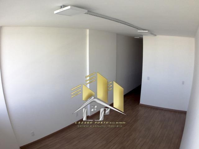 Laz- Alugo sala no edifício Ventura Office em Morada de Laranjeiras (01) - Foto 6