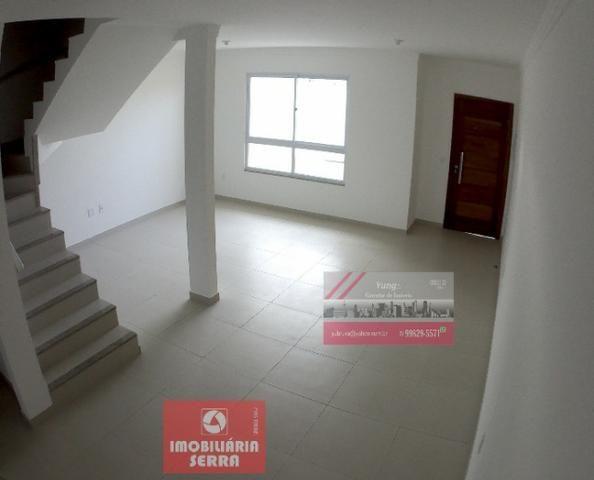 YUN 48 Morada de Laranjeiras casa 04 qts com suíte master sacada e quintal - Foto 7