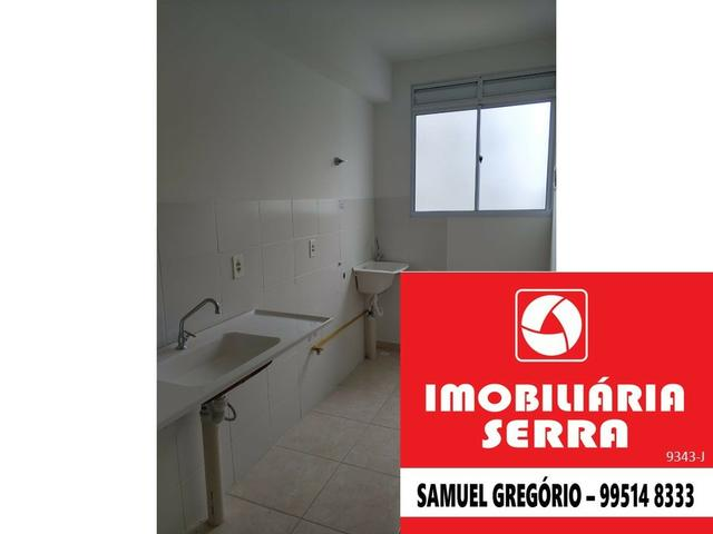 SAM 168 Apartamento pronto para morar em Balneário Carapebus - 2Q - Foto 7