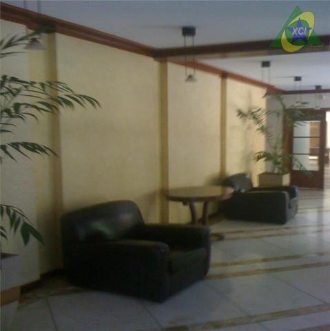 Apartamento residencial para locação, Cambuí, Campinas. - Foto 16