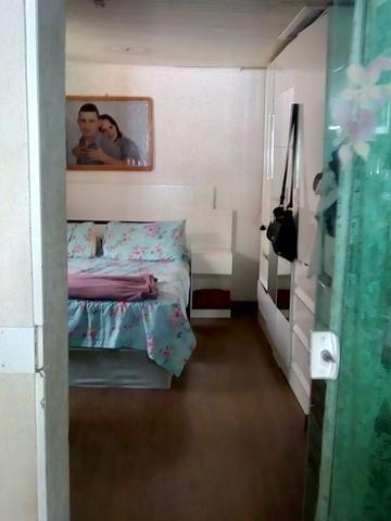 Vendo casa no pinheirinho - Foto 8