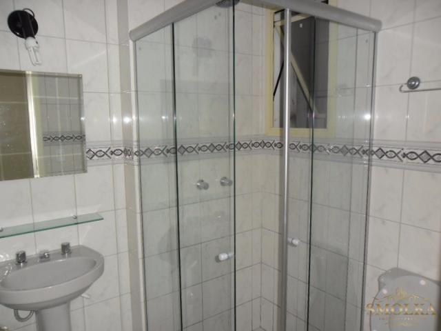 Apartamento à venda com 3 dormitórios em Balneário, Florianópolis cod:3754 - Foto 14