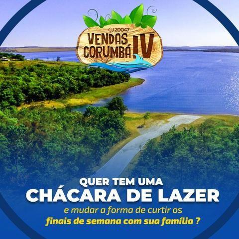 Trabalho com os Melhores Condomínios do Lago Corumbá IV , saiba mais