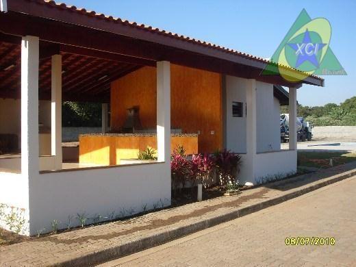 Casa Residencial à venda, Morumbi, Paulinia - CA0703. - Foto 4