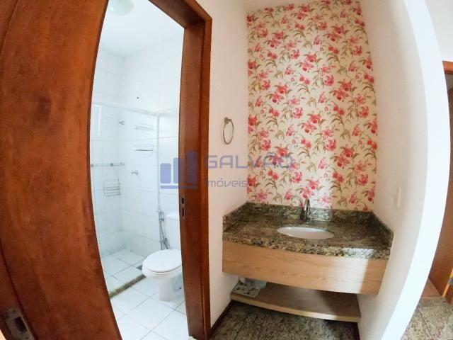 JG. Excelente casa duplex: 4 Q c/ suíte - Igarapé Aldeia Parque em Colina de Laranjeiras - Foto 10