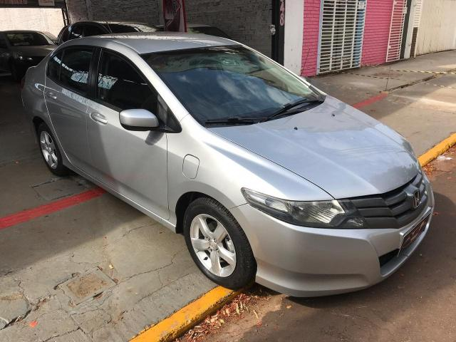 HONDA CITY 2010/2010 1.5 LX 16V FLEX 4P MANUAL - Foto 4