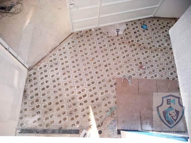 Linda casa 3 quartos Guarujá Mansões R$225.000,00 - Foto 5