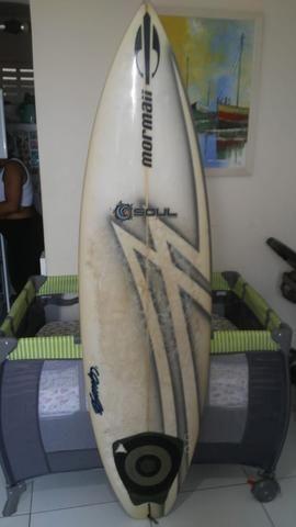 Prancha de surf , vendo ou troco por PS3 - Foto 2