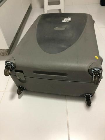 A mala 100% Segura e que Não Amassa - Samsonite - Foto 6