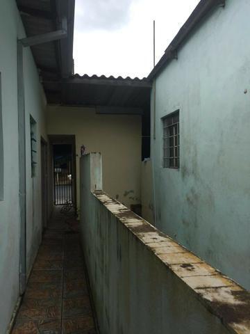 Casa com salão para locação em São Carlos - Foto 6