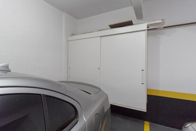 Apartamento a venda 94m Semi-Mobiliado e Totalmente Reformado! - Foto 15