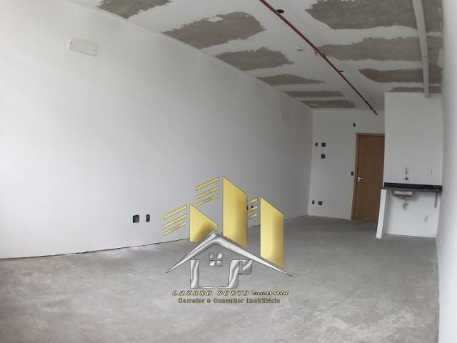Laz- Alugo sala no edifício Essencial Escritórios em Colina de Laranjeiras (01) - Foto 2
