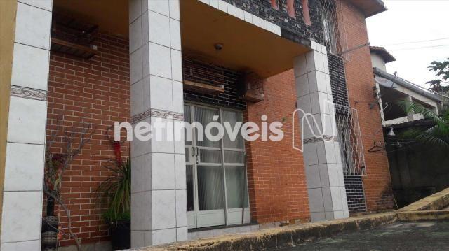Casa à venda com 2 dormitórios em Salgado filho, Belo horizonte cod:395286 - Foto 19