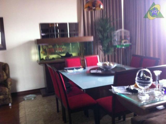 Apartamento residencial à venda, Jardim Bela Vista, Itapira.