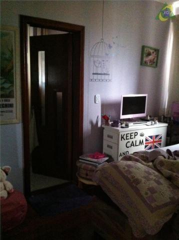 Apartamento residencial à venda, Jardim Bela Vista, Itapira. - Foto 7