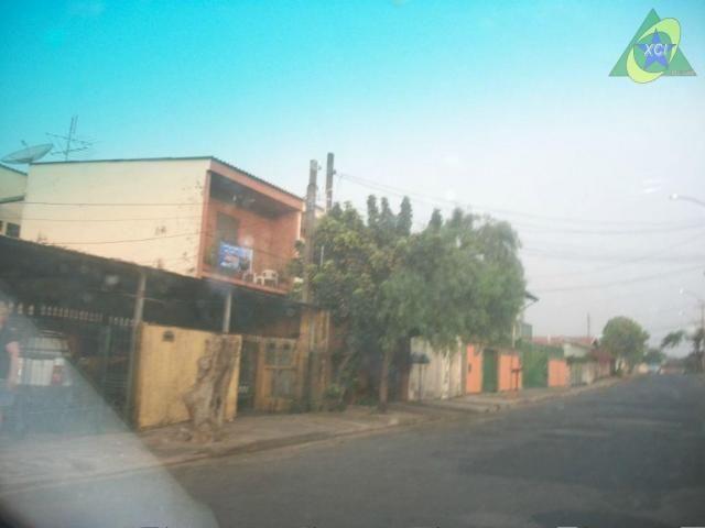 Casa residencial à venda, Jardim Santana, Campinas. - Foto 2