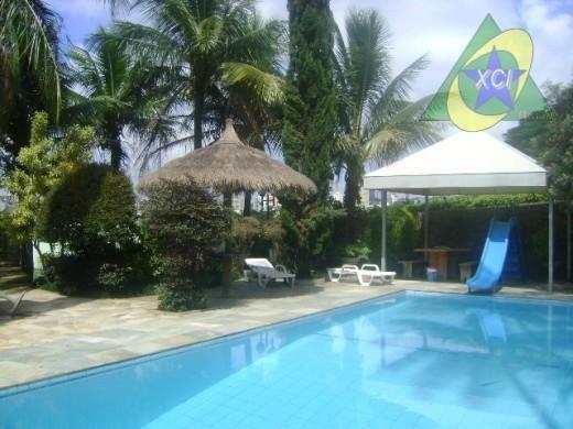 Casa Residencial à venda, Parque Taquaral, Campinas - CA0362.