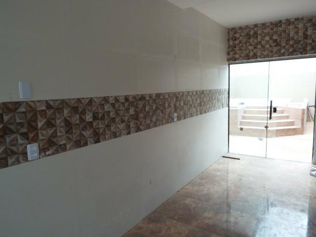 C.A.S, Casa Moderna 3 suítes, Vicente Pires - Foto 14