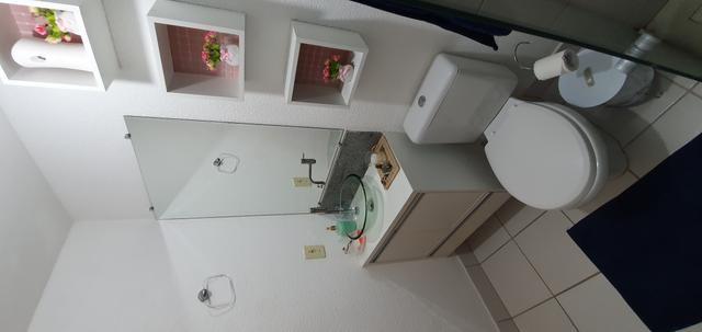 Apartamento c/ quintal, 2Qts suíte, Recreio das Laranjeiras, Ac/ Veículos - Foto 7