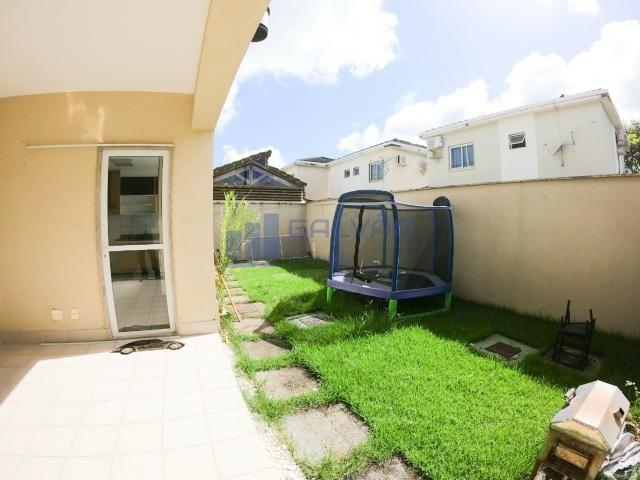 JG. Excelente casa duplex: 4 Q c/ suíte - Igarapé Aldeia Parque em Colina de Laranjeiras - Foto 4