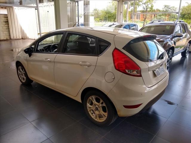 FORD FIESTA 1.5 SE HATCH 16V FLEX 4P MANUAL - Foto 5