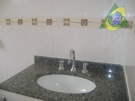 Casa Residencial à venda, Parque das Flores, Campinas - CA0332. - Foto 8