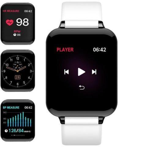 ORIGiNaL!!! Smartwatch HeroBand III Relogio B57 2020 - Foto 2