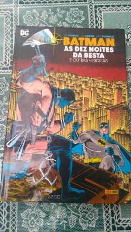 As Dez Noites Da Besta Batman