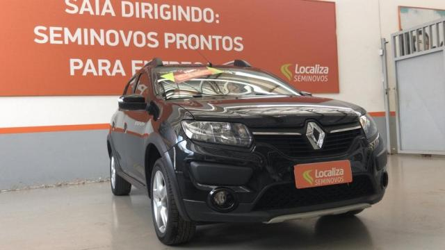 SANDERO 2018/2019 1.6 16V SCE FLEX STEPWAY EXPRESSION MANUAL - Foto 4