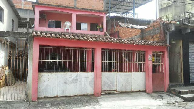 Residencia com 2 pavilhao - Foto 2