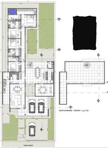 Excelente Oportunidade - Casa Moderna - Foto 2